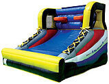 Mini All Stars Inflatable Game